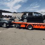 Skrota bilen i Kungälv