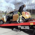 Skrota bilen gratis i Agnesberg